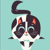 Забота о кошках icon