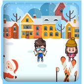 Snowhill Adventure icon