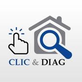 Clic & Diag icon