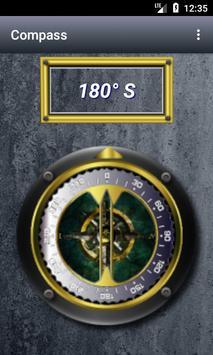 Compass screenshot 12