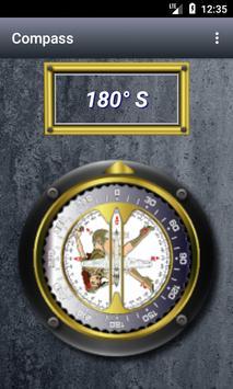 Compass screenshot 3