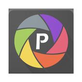 Photoik icon