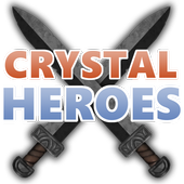 Crystal Heroes icon