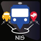 NIS icon