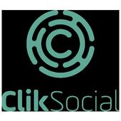 Clik Social icon