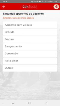 Clik Social screenshot 2