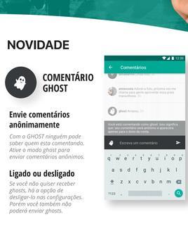 Clik Social screenshot 6