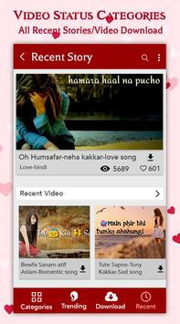 Video ly Video Status(Lyrical Videos) for Android - APK Download