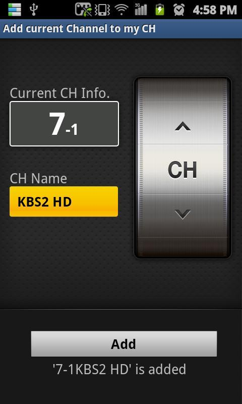 LG TV Remote for Android - APK Download