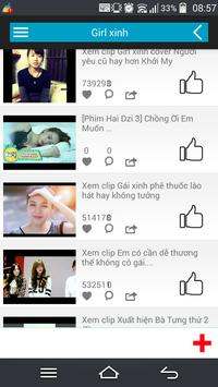 Funny Hot Video Clips poster