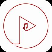 CLIPS MV - Clips Music Video icon