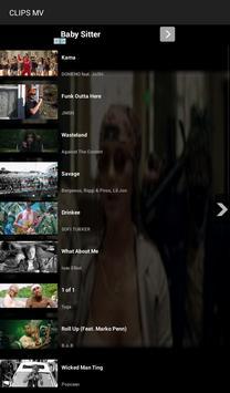 CLIPS MV - Clips Music Video screenshot 1