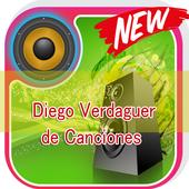 Diego Verdaguer de Canciones icon
