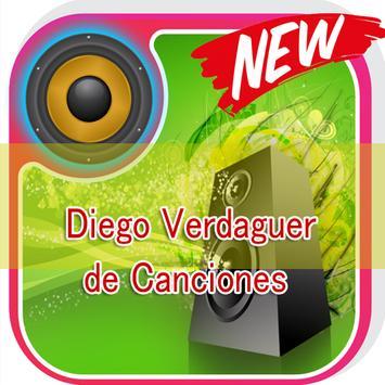 Diego Verdaguer de Canciones apk screenshot