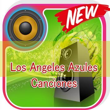 Los Angeles Azules Lyrics poster