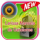 Larissa Manoela de Canciones icon