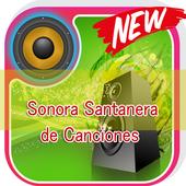 Sonora Santanera de Canciones icon