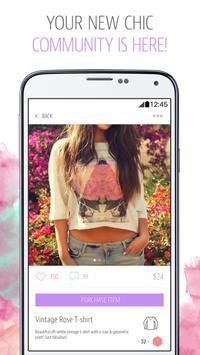 CLIQUE Buy & Sell Fashion screenshot 13