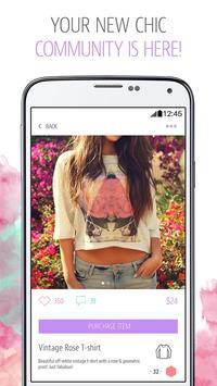 CLIQUE Buy & Sell Fashion screenshot 3
