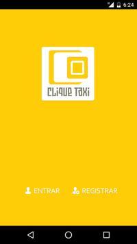CliqueTaxi Driver screenshot 1
