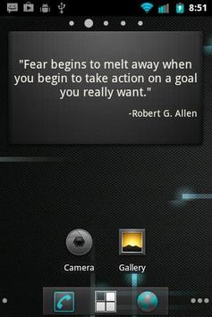 Motivational Quote for Success apk screenshot