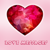 5000+ Love Messages: SMS Collection icon