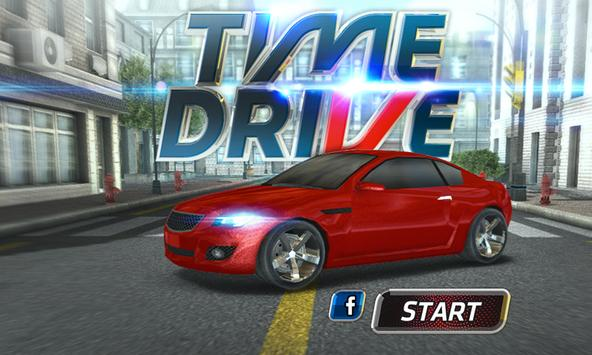 Time Drive screenshot 4