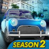 RealParking3D Parking Games ikona