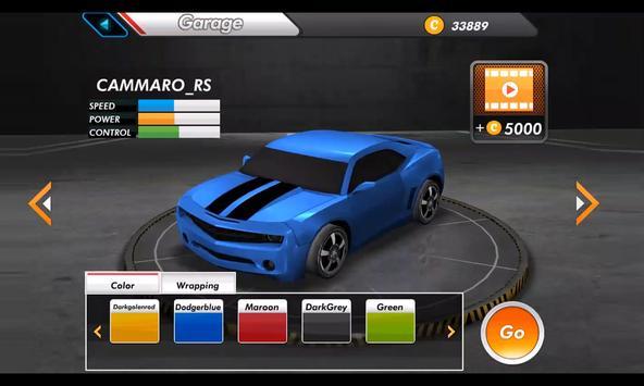 RealParking3D Parking Games screenshot 4