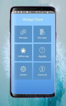 Cloneapp Web screenshot 2