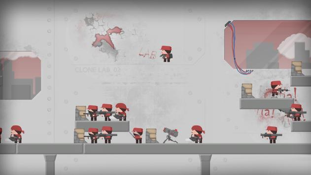 Clone Armies screenshot 1