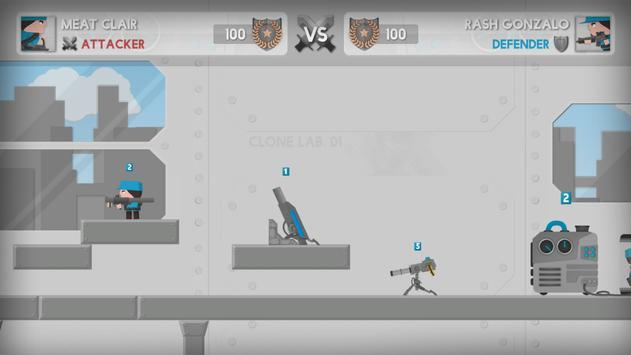 Clone Armies screenshot 5