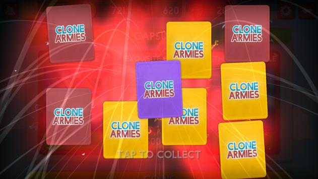 Clone Armies apk screenshot