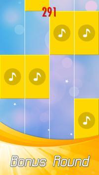 Classic & Pop Piano Tiles apk screenshot