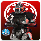 Clone Troopers Live Wallpaper icon