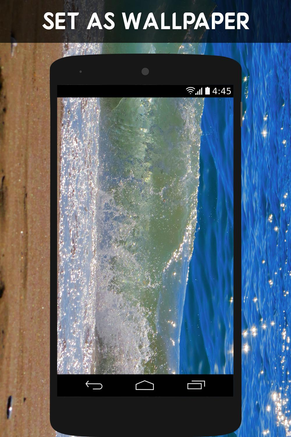 HD Google Pixel 2 & Video Live Wallpapers for Android - APK