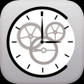 Clocked.Legal icon