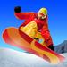 Mestre de Snowboard 3D
