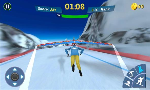 Snowboard Master screenshot 2