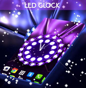 Led Clock apk screenshot