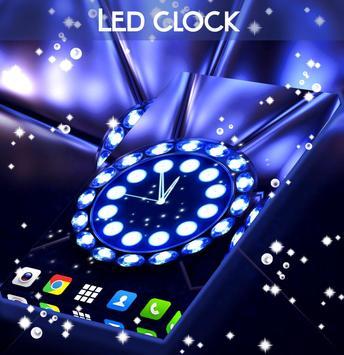 Led Clock screenshot 1