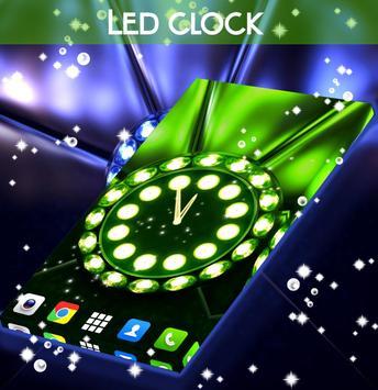 Led Clock apk screenshot