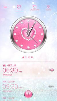 Alarm Clock - Digital Clock, Timer, Bedside Clock screenshot 3
