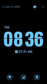 Alarm Clock - Digital Clock, Timer, Bedside Clock screenshot 4