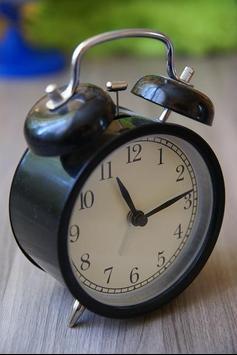 시계 초침소리 (원터치 실행) screenshot 1