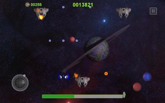 Galactiblaster - Free Edition poster