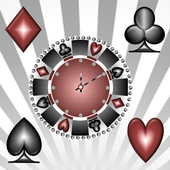 Casino Clock 2 icon