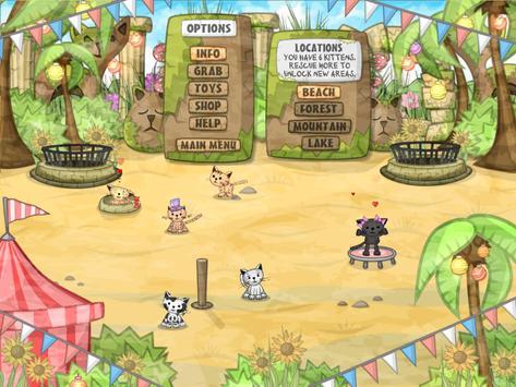 Kitten Sanctuary Lite screenshot 4