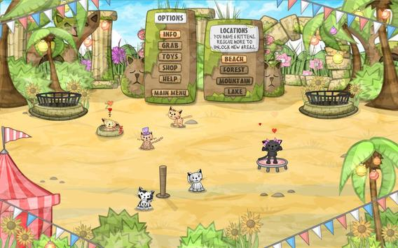 Kitten Sanctuary Lite screenshot 7