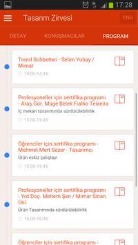 İnovasyon Tasarım Buluşmaları apk screenshot